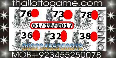 Thai Lotto VIP0028