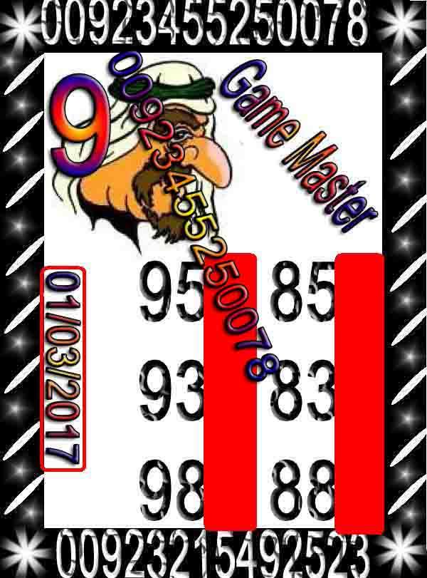 Thai Lotto VIP10256